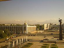 File source: http://commons.wikimedia.org/wiki/File:E7903-Bishkek-Ala-Too-Square.jpg